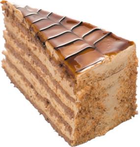 Крем-брюле для бисквитного торта