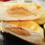 Сырники с начинкой из сгущенки – потрясающе вкусно!