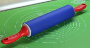 Кондитерские скалки для мастики – для чего они нужны?-шаг 1