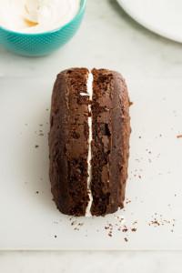 Торт Заяц – замечательный десерт к Пасхе! Мастер-класс-шаг 2