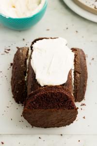 Торт Заяц – замечательный десерт к Пасхе! Мастер-класс-шаг 7