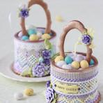 Украшения к Пасхе. Пасхальные яйца с айсингом и другие украшения – идеи