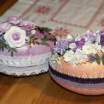 Торт на Пасху – продолжаем украшать десерты!