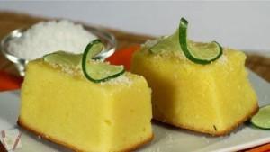 Бразильский десерт с потрясающим вкусом – куиндимы!