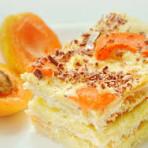 Масляный крем с фруктовым джемом – быстро и невероятно просто!