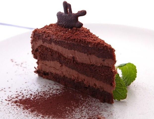Пражский торт пошаговый рецепт со сгущенкой 75
