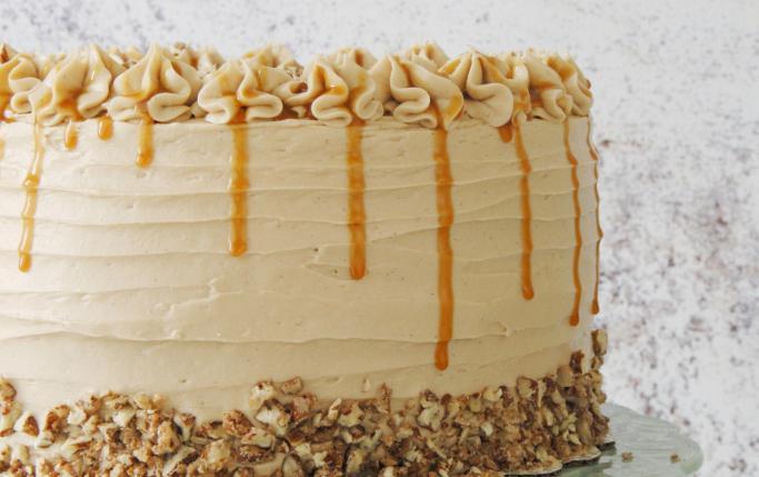 Крем на торт со сгущенкой рецепт