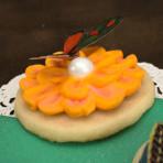 Айсинг – украшения. Как сделать цветы из айсинга?
