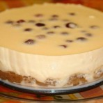 Торт без выпечки со сгущенным молоком