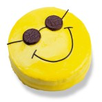 Торт Смайлик вызовет у всех улыбки!