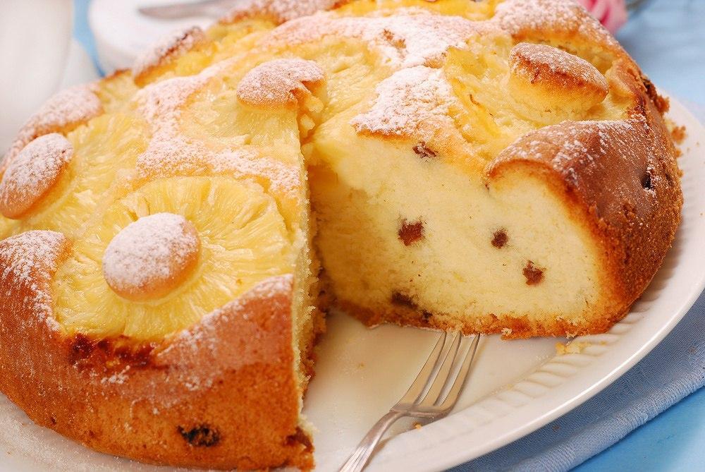 Бисквит с изюмом рецепты
