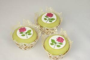 Как украсить кексы или маффины – три замечательные идеи!-шаг 1