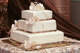 Как украсить свадебный торт – замечательные идеи - шаг 1