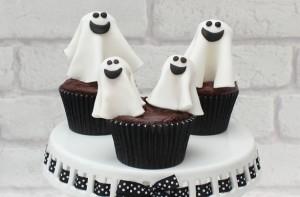 Десерт на Хэллоуин – мистический и необычный! Мастер-класс и видео