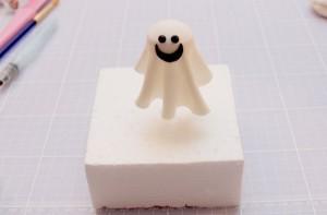 Десерт на Хэллоуин - шаг 5