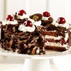 Как правильно приготовить крем для Шварцвальдского торта?