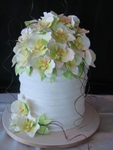 Торт Ваза – несколько замечательных идей