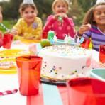 Как украсить детский торт – идеи