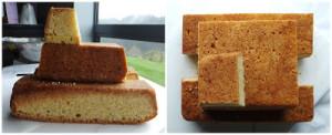 3D торт Самосвал – мастер-класс-шаг 4