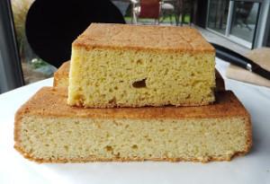 3D торт Самосвал – мастер-класс-шаг 3