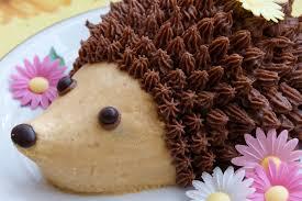 Торт Ежик без выпечки