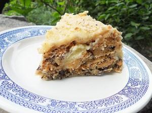 Киевский торт в мультиварке-шаг 1