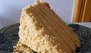 апельсиновый торт-шаг 1