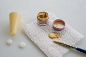 Торт сумка из мастики – мастер-класс-шаг 6