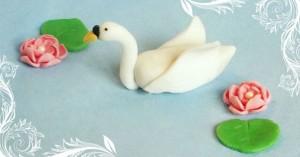 лебеди-шаг 1