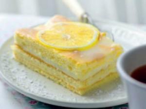 Лимонный торт -шаг 1