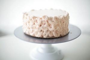 Новогодний торт 2015 Овца-шаг 4