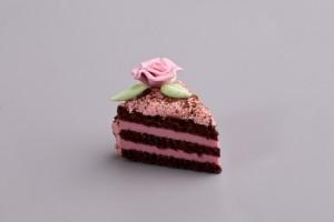 Ягодный крем для бисквитного торта