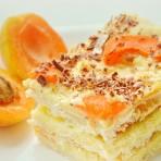 Масляно-абрикосовый крем – 2 варианта приготовления-шаг 1