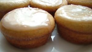 Глазурь сахарно-медовая с пряностями для выпечки