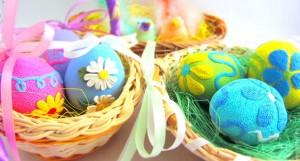 Пасхальное яйцо из мастики – видео-рецепт. Украшения из мастики