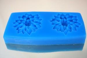 Украшения из мастики Весеннее настроение или как я украшала печенье-шаг 1