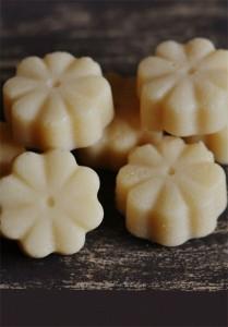 Сливочная помадка для кондитерских изделий – 2 варианта приготовления-ifu 1