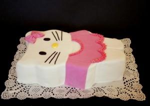 Hello Kitty-шаг 5