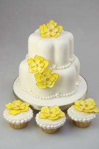 Как украсить торт пищевыми красками и мастикой – 3 оригинальные идеи-шаг 5