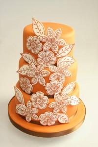 Как украсить торт или другие кондитерские изделия пищевыми фломастерами. Порисуем?-шаг 2