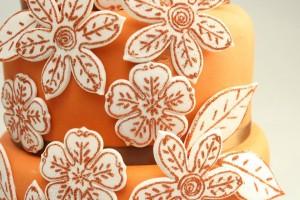 Как украсить торт или другие кондитерские изделия пищевыми фломастерами. Порисуем?-шаг 3