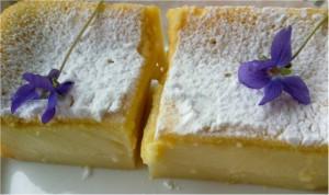 Умные пирожные – просто и быстро!
