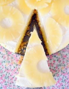 Творожный торт с белым шоколадом – простой десерт без выпекания
