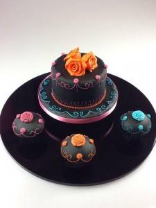 Как украсить торт в домашних условиях – оригинальные идеи
