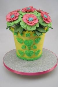 Как украсить торт и пирожные – простые идеи, доступные каждому!