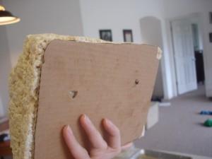 Торт Шкатулка – мастер-класс. Как украсить торт мастикой-шаг 8
