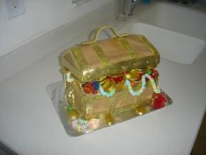 Торт Шкатулка – мастер-класс. Как украсить торт мастикой