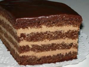 Пропитка для торта с кагором