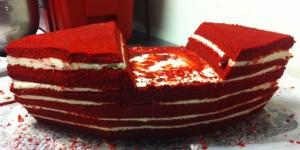 3D торт Кораблик из мастики понравится любому мальчугану!-шаг 2