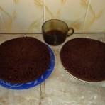 Пропитка для торта с кагором-шаг 1
